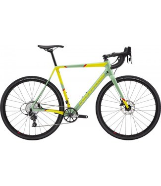 CANNONDALE CANNONDALE 700 M SUPERX DISC FORCE AXS  56CM MNT