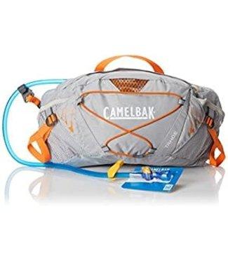 CAMELBAK CAMELBAK TAHOE LR 50 OZ SILVER/ORANGE POPSICLE