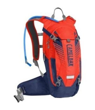 CAMELBAK CAMELBAK K.U.D.U. 8 100 OZ CHERRY TOMATO/PITCH BLUE