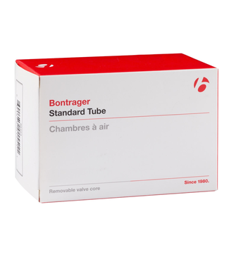 BONTRAGER BNT TUB STD 26X1.75-2.125 SV