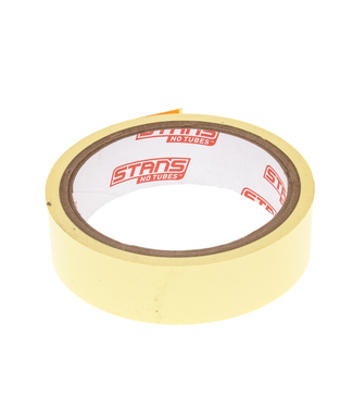 STAN NO TUBES STANS NO TUBES TAPE, RIM, 10YDX25MM