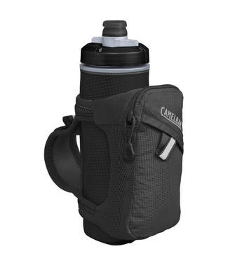 CAMELBAK CAMELBAK QUICK GRIP CHILL HH 17 OZ BLACK