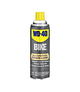 WD-40 WD-40 BIKE ALL CONDITION CHAIN LUBE 170G