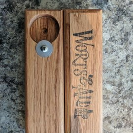 Bottle Opener (Wood)