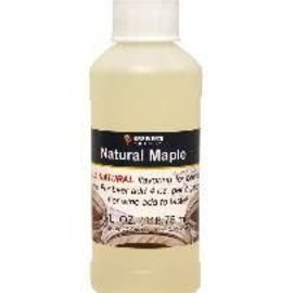 Natural Maple Flavoring Extract