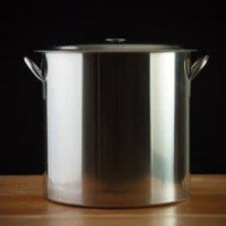 Pot/Kettle 32 QT w/Lid