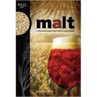 Malt by John Mallett