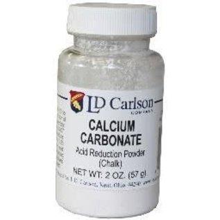 Calcium Carbonate 2 oz.