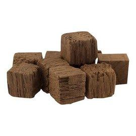 French Oak Cubes (M)