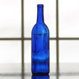 Blue Bordeaux