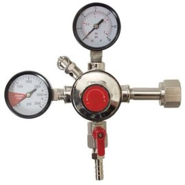 Regulator Fermentap