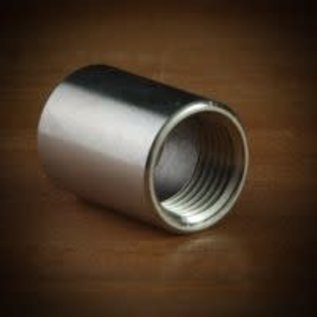 ADAPTER 1/2''F TO 1/2''F
