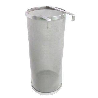 Kettle hopping filter