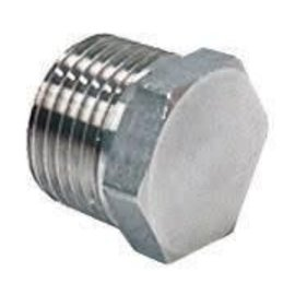 1/2'' NPT hex plug