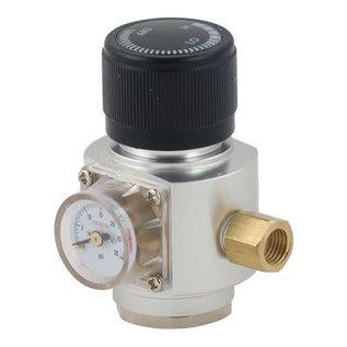 Mini CO2 Regulator for 72g Cartridge