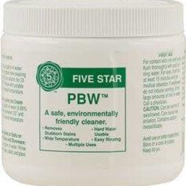Five Star PBW 1 lb.