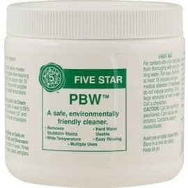 PBW 1 lb.  (Five Star)