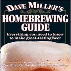 HOMEBREWING GUIDE (DAVE MILLER)