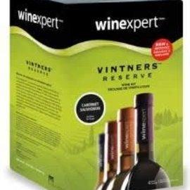 Cabernet Sauvignon Wine Kit