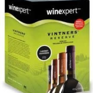 Cabernet Sauvignon Wine Kit