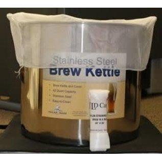 Brew in a bag (no handles)