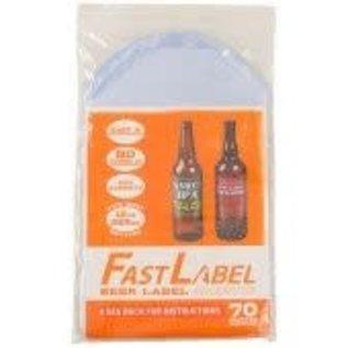 Beer Label Sleeves