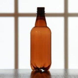 P.E.T Bottle 500 ml /16oz