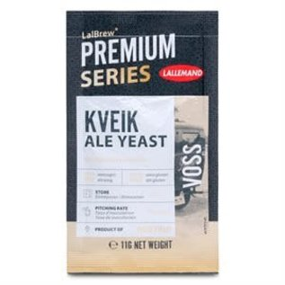 Lallamand Voss Kveik (Dry)