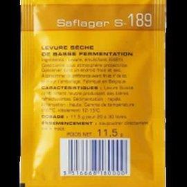 Fermentis SafLager S-189