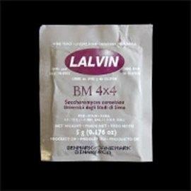 Lalvin BM 4x4