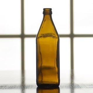 Belgian 16oz Beer Bottles