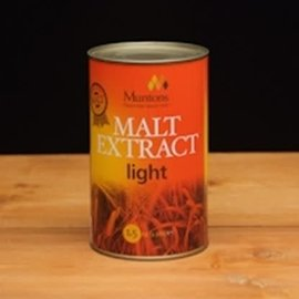 Light Liquid Malt Extract