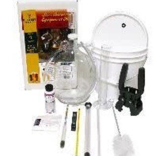 1 Gallon Equipment Kit
