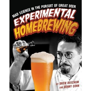 Experimental Home brewing