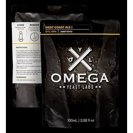 Omega Yeast Bayern Lager