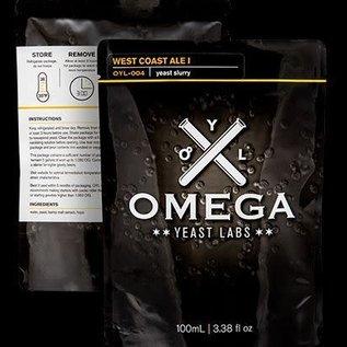 Omega Yeast HotHead Ale