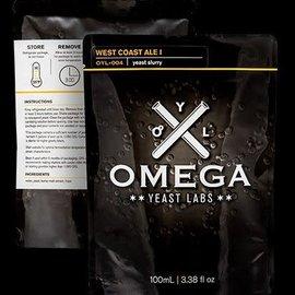Omega Yeast DIPA Ale