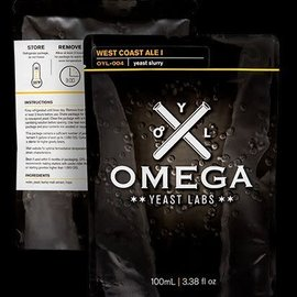 Omega Yeast All the Bretts