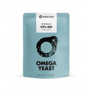 Omega Yeast Hefeweizen ale Omega
