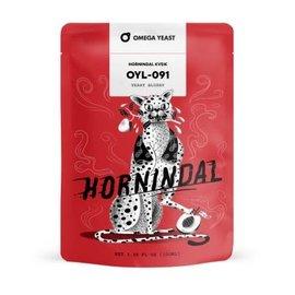 Omega Yeast Hornindal Kveik