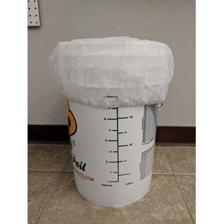 Bucket Filter/Straining Bag
