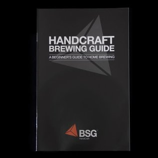 Handcraft Brewing Guide