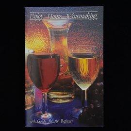 Enjoy Home Winemaking