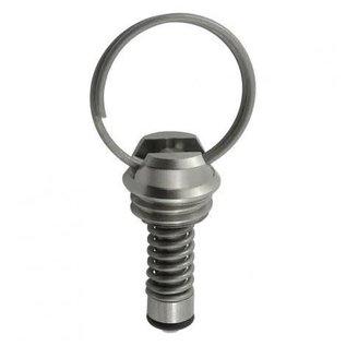 Manual Relief valve