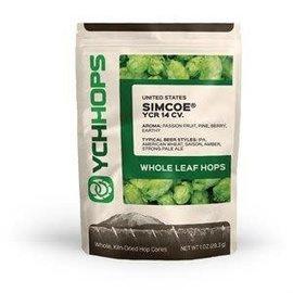 Simcoe Leaf 1oz