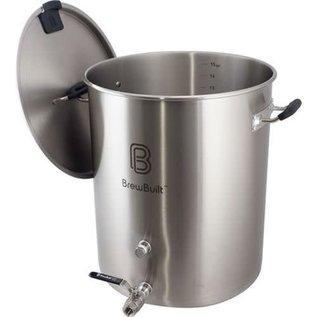 10 gl induction pot