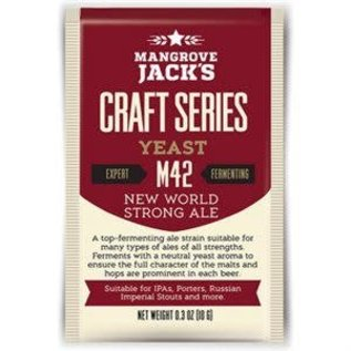 M42 Strong Ale