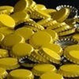 Yellow Caps
