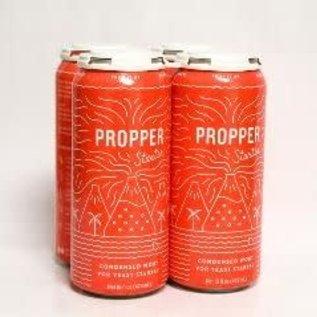 Propper Starter Condensed Wort 4/pk