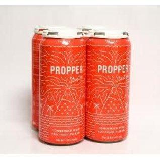 Propper Starter Condensed Wort